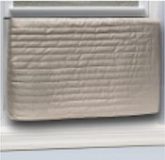 Frost King E/O 17 in. x 25 in. Inside Fabric Quilted Indoor Air Conditioner Cover AC9H at The Home Depot - Mobile