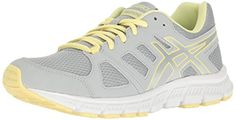 ASICS Womens GelUnifire TR 3 CrossTrainer Shoe -- Read more reviews of the product by visiting the link on the image. (This is an Amazon affiliate link)
