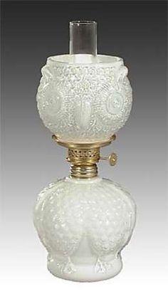 Owl Miniature | Antique Lamp Supply