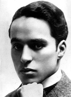 "chaplinfortheages: ""Charlie Chaplin circa 1911 """