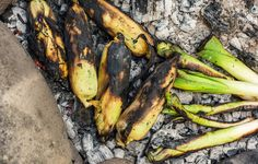 Yes, there is a right way to grill corn. Learn the technique and see what a difference it can make.