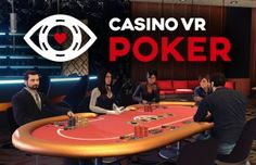 Casino VR Poker Holds High-Rollers Tournament with Oculus Rift  Touch Bundles for Top 3 Players