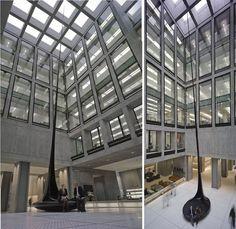 McChesney Architects для здания Angel Building
