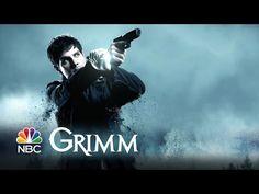 Grimm returns Friday October 24. #Grimm