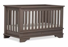 The latest in Boori convertible beds is the Eton. Available in Rustic Mocha or White. Use as a: Cot - Newborn Level and Toddler Level Toddler Bed - Toddler Guard Rail included Full (Standard Size) Double Bed Rustic Crib, Rustic Baby, Best Changing Table, Wooden Cribs, Round Cribs, Convertible Bed, Cot Bedding, Baby Furniture