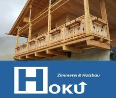 HOKU Holzbau
