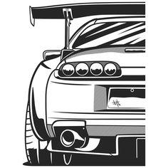 Toyota supra – Mehmet Korkmaz – Join the world of pin Nissan Skyline, Nissan Gtr, R32 Gtr, Toyota Supra, Toyota Celica, Tuner Cars, Jdm Cars, Honda Civic, Honda S2000