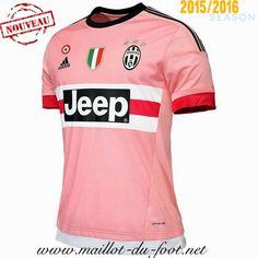 la boutique du Maillot de foot Juventus Exterieur 2015 2016 en gros