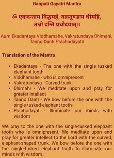 Vedic Mantras, Hindu Mantras, Yoga Mantras, Vishnu Mantra, All Mantra, Hindu Vedas, Dharma Yoga, Indian Philosophy, Gayatri Mantra