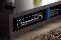 RX-S601 MusicCast