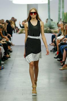 Iceberg Spring 2015 Ready-to-Wear - Collection - Gallery - Look 10 - Style.com