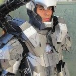 Some of our Favorite Home Made Iron Man Helmet and Armors | Iron Man Helmet Shop