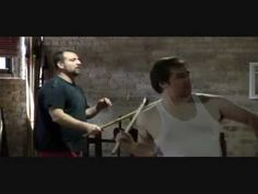 "Documentary preview: ""Bartitsu - the Lost Martial Art of Sherlock Holmes"" - YouTube"