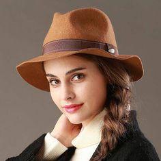 https://www.buyhathats.com/khaki-wool-fedora-hat-women-autumn-soft-floppy-hats.html