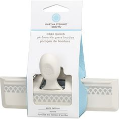 Martha Stewart Crafts Edger Punch, Arch Lattice  $16.49 @ Walmart.com