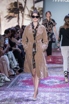 Marc Cain Spring Summer 2017   HB MODE: Couture en Fashion, Ommen