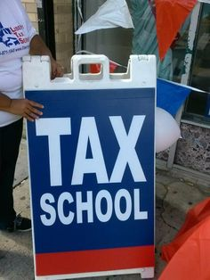Join us for the 2017 Tax School  Ten Weeks Program - starts September 12 and classes are Tuesdays and Friday from 9:00am to 12:00pm.  Eight Weeks Program - starts September 20 and classes Wednesdays and Saturdays 4:00pm to 7:00pm