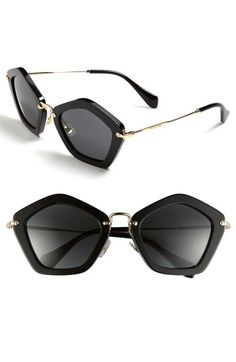 miu miu sunglasses are amazing.