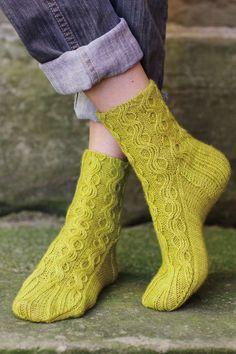 Pantsville Press: Zostera marina sock