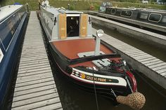 Celtic Pride | 58ft 6in tug fitted by R Evans/Tyler shell | RugbyBoats | Flickr