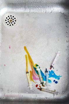 Ink tools