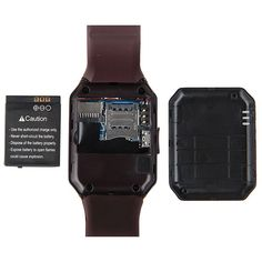 Padgene Bluetooth Smart Watch with Camera Features: - GSM 850 / 900 / 1800 / 1900 MHz, Single Micro SIM Card - Bluetooth Dialer, Call Reminder, Bluetooth Call - Bluetooth SM Watch For Iphone, Camera Watch, Best Smart Watches, Camera Shop, Wearable Technology, Fitness Tracker, Sport Watches, Smartwatch, Bluetooth