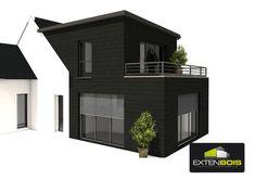 Extension bois Archives - Extenbois, l'extension bois pour agrandir votre maison