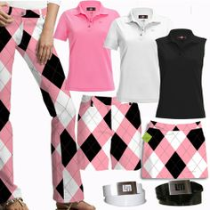 Loudmouth Golf: New 2012 Collection | Golf Lifestyle Asia