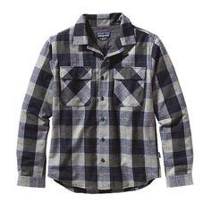 M's Long-Sleeved Gerard Shirt