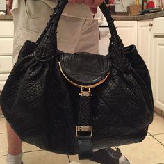 Add pics of spy bag Add pics FENDI Bags