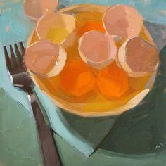 Eggalicious by Carol Marine