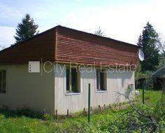 House for sell in Riga district, Saulkrasti, 70 m2, 15000.00 EUR