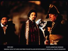 JIM CAVIEZEL in THE COUNT OF MONTE CRISTO (2001)  - Film Photos Premiere.fr