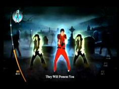 Michael Jackson: The Experience- Thriller