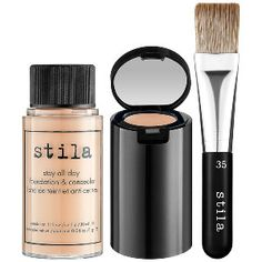 Stila Stay All Day® Foundation & Concealer  Oil Free