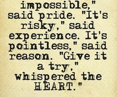 Ahh, the heart.... | Quotes
