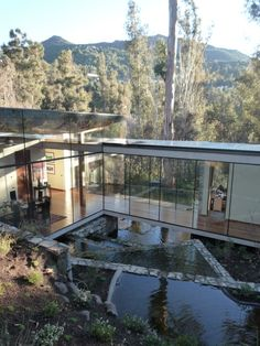 Image 2 of 28 from gallery of House in Lo Curro / Schmidt Arquitectos Asociados. Photograph by Martín Schmidt R.
