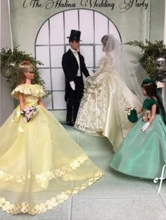Halina's Doll Fashions of Chicago