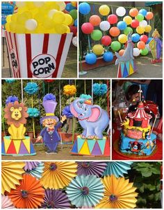 love cake decorating ideas elitflat.htm 12 best carnival party centerpieces images carnival birthday  12 best carnival party centerpieces