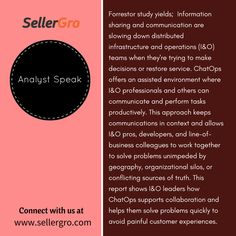 The analyst's have something in store for you ....join sellergro by registering at www.sellergro.com/register to get more such interesting analysis on ecommerce