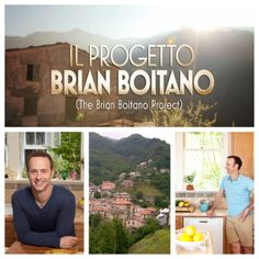 #boitanoproject - Thursday Jan 16.  HGTV - check listings for time.  You won't want to miss this!!