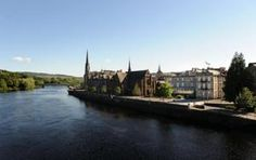 This hotel is beside the River Tay, a minute from Perth Museum and Horsecross Concert Hall. Perth Scotland, Concert Hall, River, Places, Rivers, Lugares