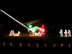 Fred Loya Light Show 2020.17 Best Christmas Utube Images Christmas Lights Xmas