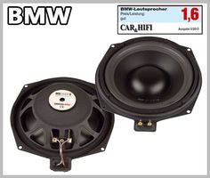 BMW E91 3 Series Touring upgrade subwoofers for underneath the seats http://www.car-hifi-radio-adapter.eu/en/car-speaker/bmw/bmw-e91-3-series-touring-upgrade-subwoofers-for-un.html - Car Hifi Radio Adapter.eu