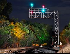 RailPictures.Net Photo: Norfolk Southern Signal at Cordele, Georgia by Frank Orona