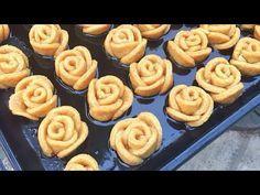 Gül Tatlısı Tarifi | En Kolay Gül Tatlısı Yapımı | edamutfakta - YouTube