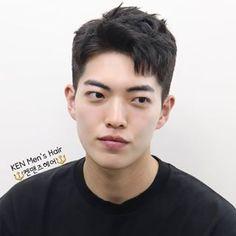 Men Perm, Asian Men Hairstyle, Haircuts For Men, Hair Inspo, Perfume, Hair Cuts, Hair Beauty, Mens Fashion, Hair Styles