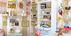 """""""there's a tiny, but intriguing little shop tucked away just off guerrero street in san francisco's mission district called pot + pantry. designed for the vintage loving, recipe-happy cooking connoisseur in all of us, pot + pantry carries new and gently used cookware, as well as a small assortment of food products from local san francisco artisans cheerfully displayed in a charming little boutique shop."""" HOW could I have missed this?!"""