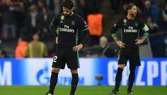 El Tottenham aplasta a un Real Madrid en caída libre