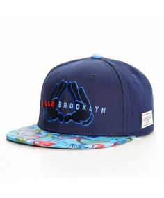Cayler   Sons Hello Brooklyn snapback Cap Gorras Snapback 07e07c83304